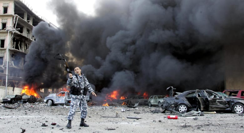 رأي: تفجيرات لبنان الإرهابية .. القاتل ليس واحدا