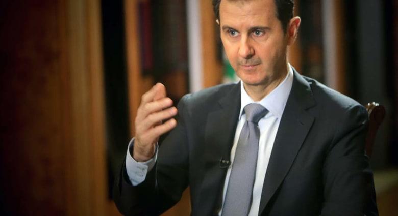 بشار الأسد: فرص ترشحي كبيرة ولن أتردد لثانية واحدة