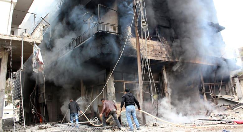 """الأمم المتحدة: إيران لن تشارك بمؤتمر """"جنيف 2"""" حول سوريا"""