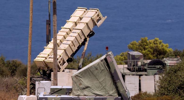 """قصف صاروخي على إيلات وإسرائيل تزيد """"القبة الحديدية"""""""