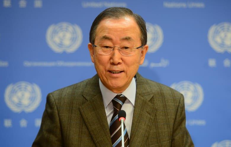 أمريكا: يجب إلغاء دعوة الأمم المتحدة لإيران اذا لم تعلن موافقتها على جنيف1