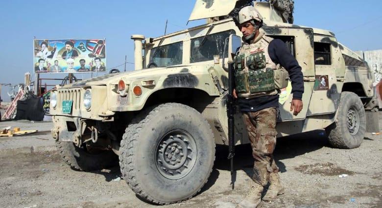 """العراق: الفلوجة خارج السيطرة وسقوط أمير """"طيور الجنة"""""""
