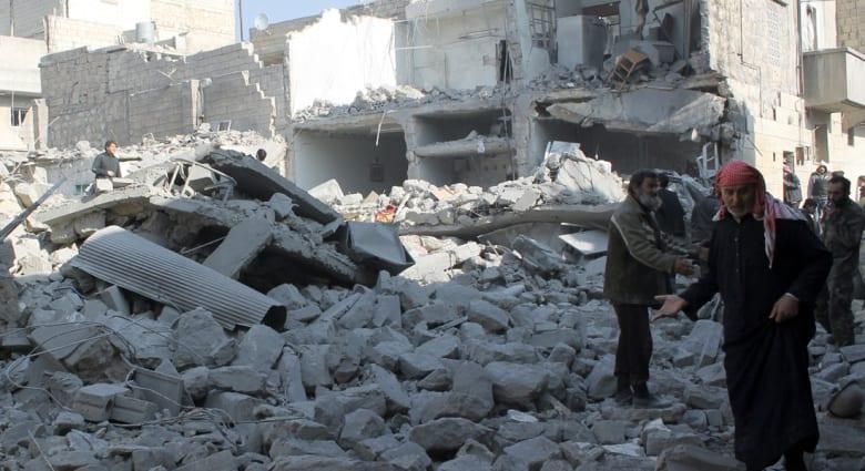 إيران عن جنيف 2: مشاركتنا دون شروط.. وعسكري يحذر دمشق