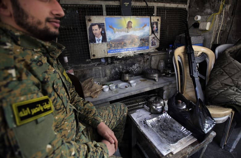 """الائتلاف: الصور المسربة تؤكد وقوع """"هولوكوست"""" بسوريا"""