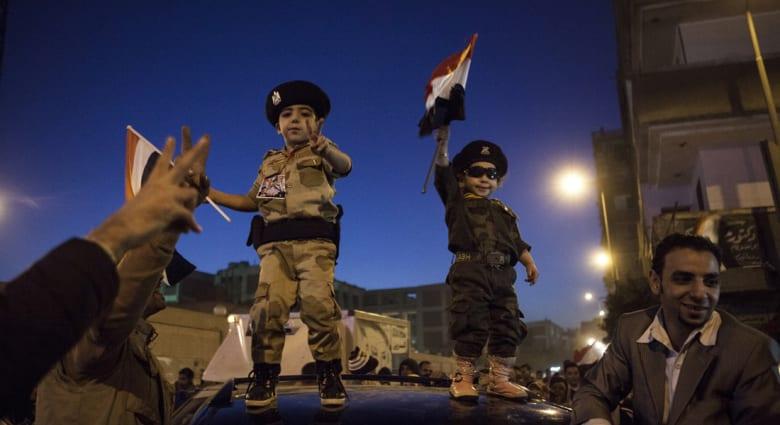 مصر تستغرب قراراً باستبعادها من قمة أمريكية أفريقية