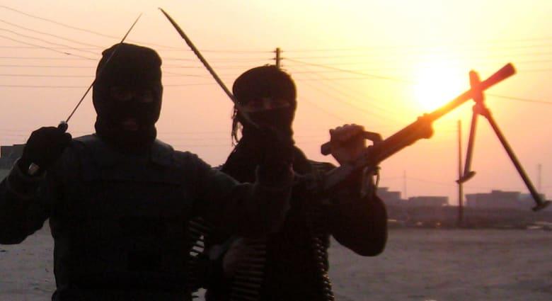 """العراق يرد على أنباء قدرة """"داعش"""" على توجيه ضربات """"كيماوية"""""""
