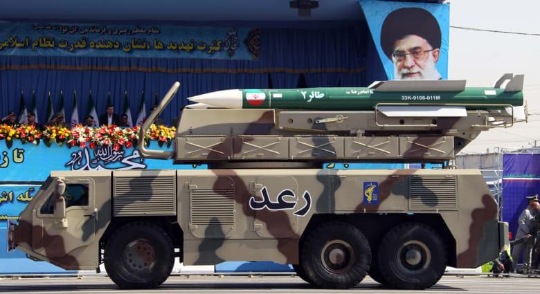 """مسؤول إيراني ردا على كيري: التهديدات لا تجدي والرد سيكون """"ساحقا"""""""