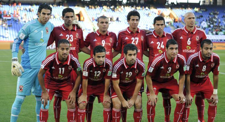 تفويض وزير الشباب المصري بحل مسألة بث مباريات الدوري العام