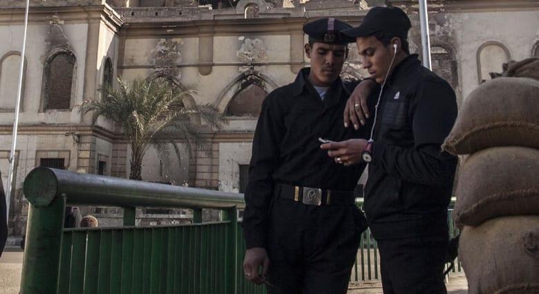 مصر: مقتل شرطي برصاصة بالرأس في الشرقية