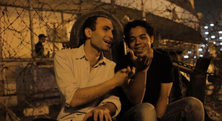 مخرجة فيلم مصري مرشح للأوسكار: لا علاقة لي بسياسة أمريكا