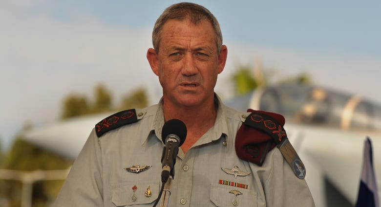 قائد الجيش الإسرائيلي: كل الخيارات بسوريا سلبية سواء بقي الأسد أم رحل