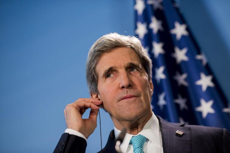 صحف: تفاصيل خطة كيري للسلام وجهاديات فرنسيات بسوريا