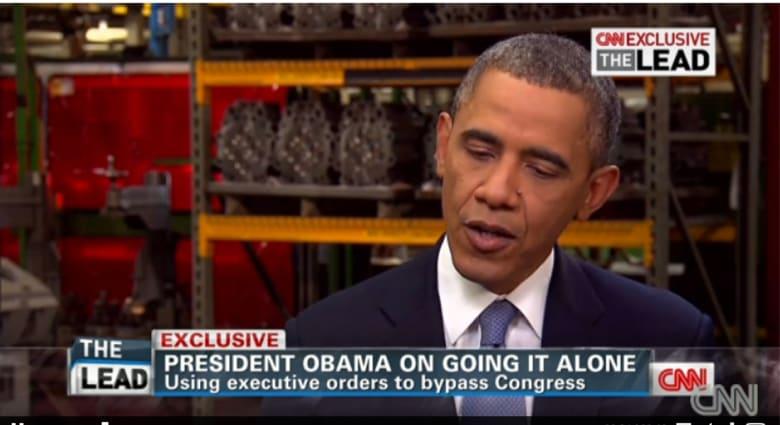 الرئيس الأمريكي: سنستعيد الثقة بعد تسريبات برنامج التجسس