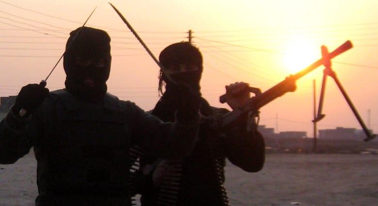 كيف يمكن القضاء على داعش؟