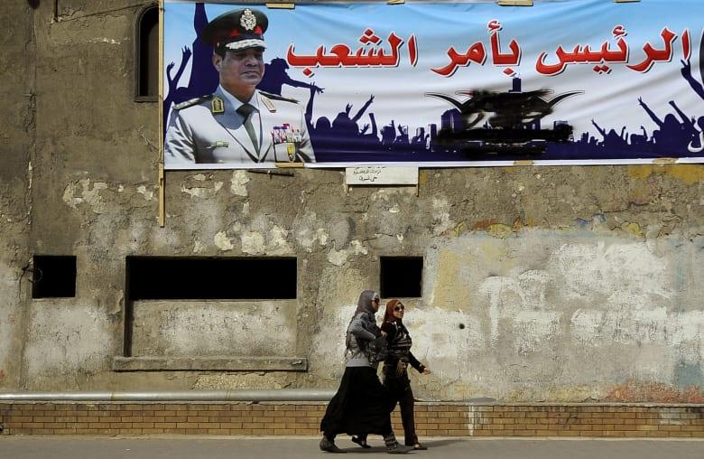 صحف: البحث عن منافس للسيسي وكوماندوز أمريكي في ليبيا