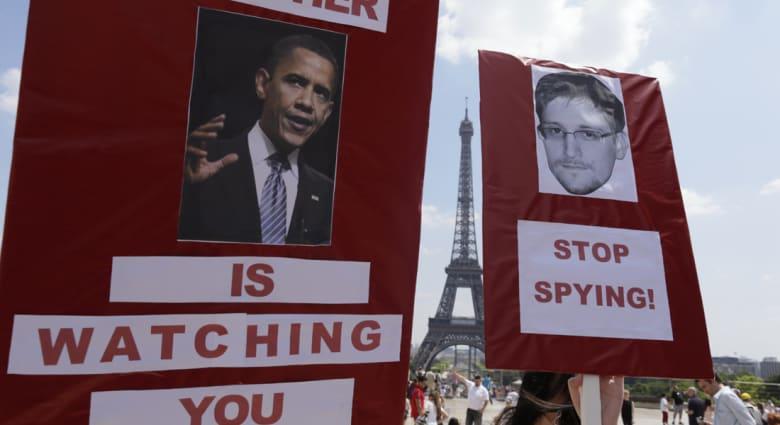 إدوارد سنودن.. بديل بن لادن بصدارة المطلوبين أمنيا!