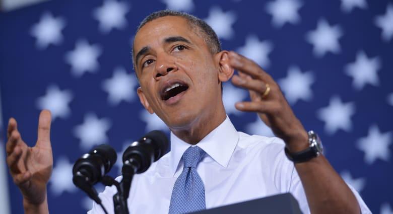 """أوباما: بالطبع فوكس نيوز """"غير منصفة"""""""