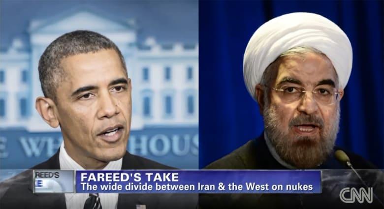 رأي: كيف ترى إيران الاتفاق النووي مقارنة مع الرؤية الأمريكية؟