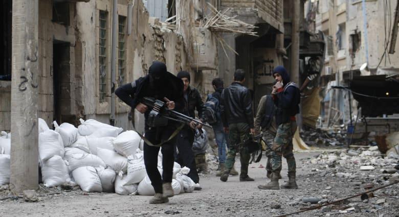 سوريا.. سجن حلب بقبضة المعارضة وتحرير مئات السجناء