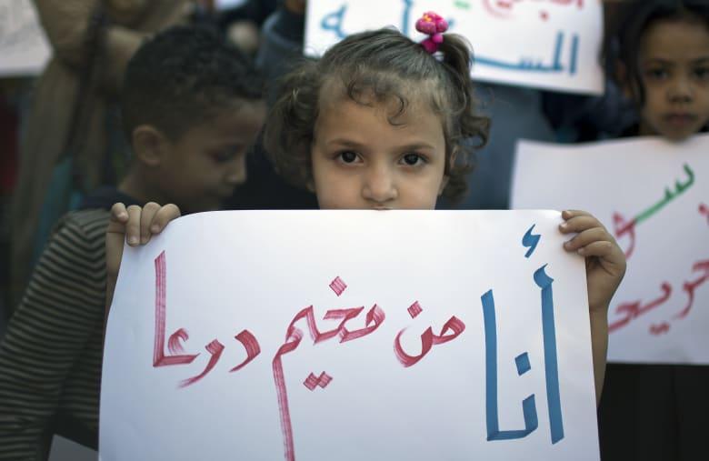 صحف العالم: هل بدأت الثورة السورية بالتفتت والانكماش؟