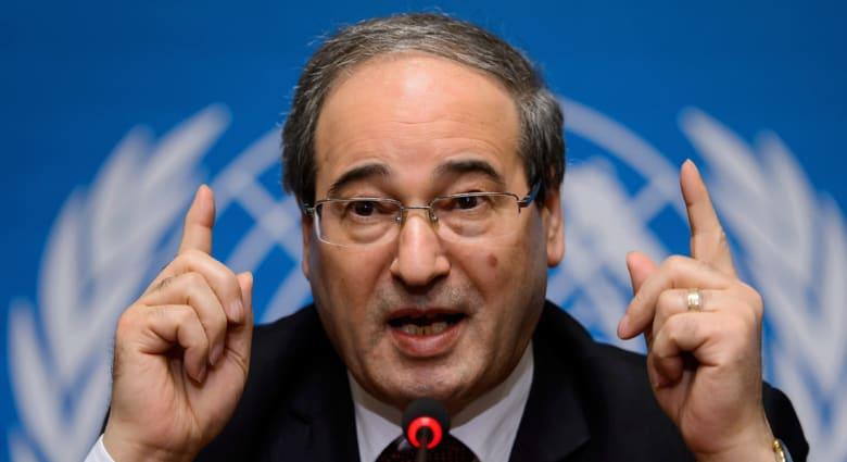الحكومة السورية تؤكد مشاركتها بالجولة الثانية من جنيف2