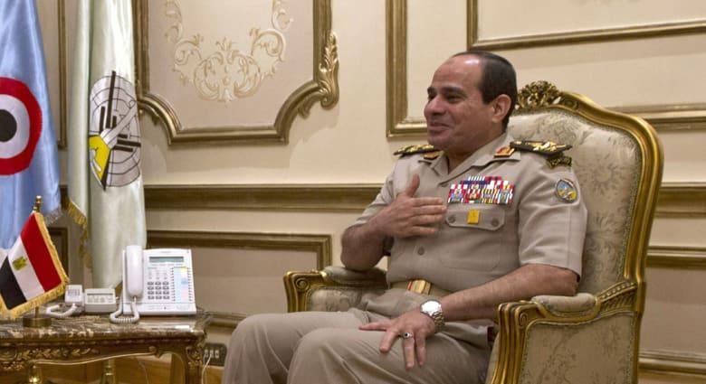 السيسي: الشعب المصري حرّ ويضع ثقته فيمن يختاره