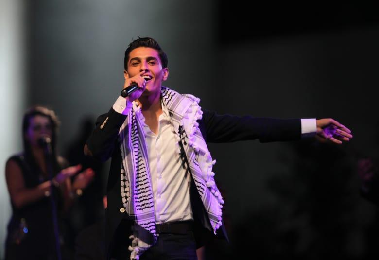 صحف: منع محمد عساف من الغناء بالمونديال ورصد مخطط لاغتيال السيسي