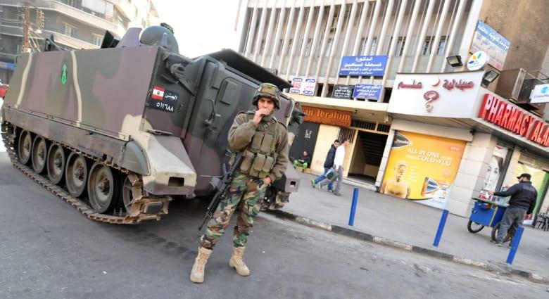 لبنان: تفكيك سيارة مفخخة بطريقها إلى معقل لحزب الله