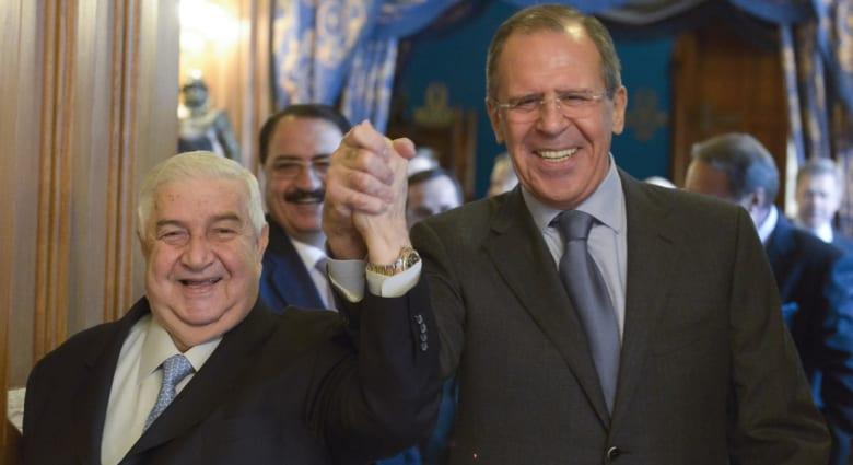 """مشروع قرار روسي لـ""""وقف الإرهاب"""" بسوريا لا يشترط رحيل الأسد"""