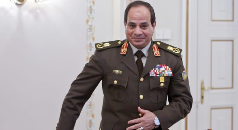 """الحرية والعدالة: """"غباء"""" السيسي بدعم الشرعية بليبيا"""