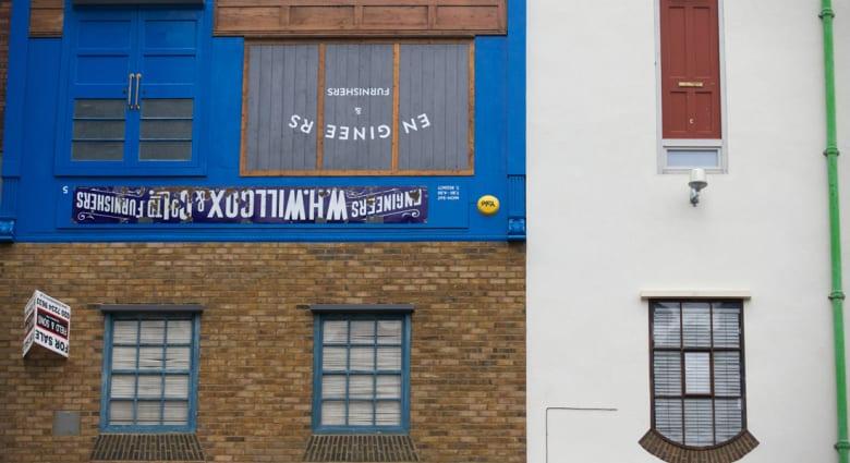 حمامات سباحة ومساحات غولف في أقبية لندن الفاخرة