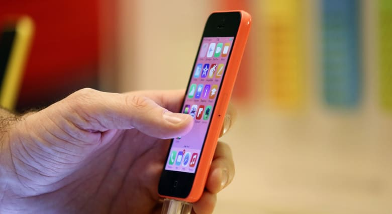 """معلومة بـ30 ثانية: كيف تضبط تقنية الاهتزاز بـ""""اي فون"""""""