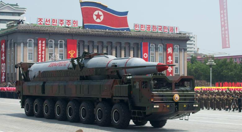 بيونغ يانغ تشعل التوتر بين الكوريتين بإطلاق 4 صواريخ باليستية