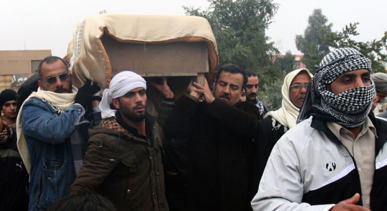 الأمم المتحدة: 703 قتلى بشهر في العراق والأنبار تتصدر المحافظات