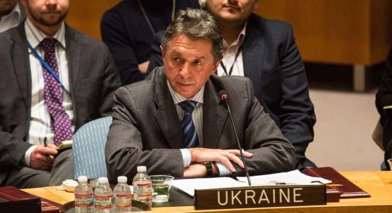 أوكرانيا بمجلس الأمن: 1500 جندي روسي بالقرم والعدد يزداد كل ساعة