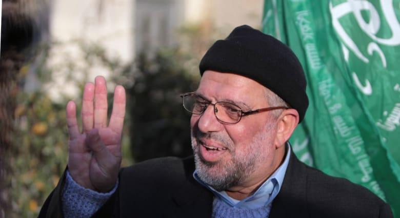 حماس تدين حكماً بحظرها في مصر وتعتبره ضد المقاومة الفلسطينية