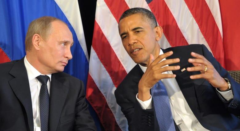ما الذي يمكن أن يفعله أوباما إزاء غزو روسي محتمل للقرم؟