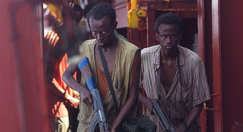 الصومالي المرشح للأوسكار قبض 65 ألف دولار مقابل دوره بالفيلم