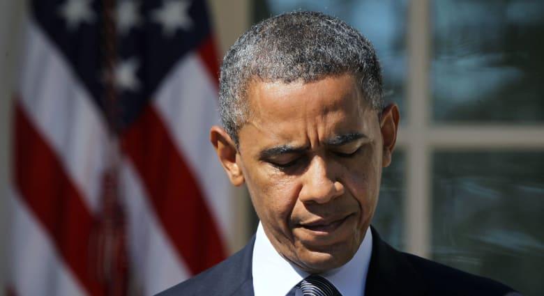 ماكين: على أوباما أن يستعيد مصداقية أمريكا بزعامة العالم من أوكرانيا