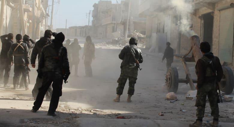 """جبهة النصرة: تعرضنا للخيانة بيبرود و""""أحرار السنة ببعلبك"""" استخبارات"""