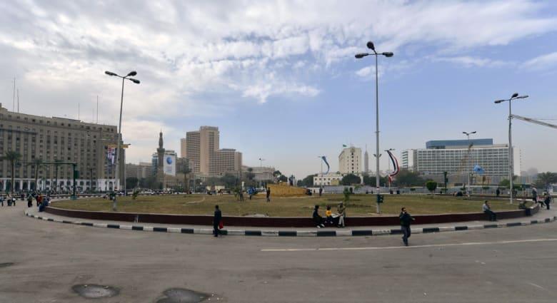 وائل عباس يكتب لـCNN بالعربية: الدنيا من منظار قناص
