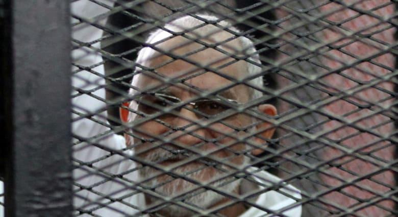 """مصر:  أكثر من 1220 من قياديي وأعضاء """"الإخوان"""" أمام محكمة المنيا السبت"""