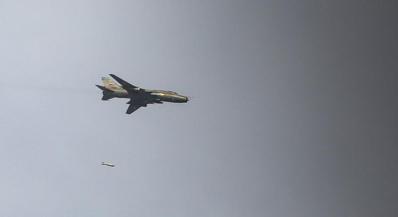 إردوغان: اسقاط طائرة سورية اخترقت مجالنا الجوي