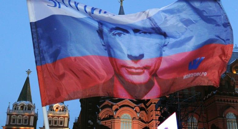 روسيا ترد على العقوبات الكندية وتمنع 13 شخصية دخول البلاد