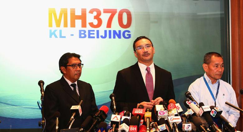 ماليزيا: توقف البحث في الشمال والتدقيق في معلومات المحاكي