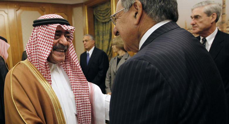 السعودية: الأمير مقرن ملكاً إذا شغر منصب الملك وولي العهد معاً