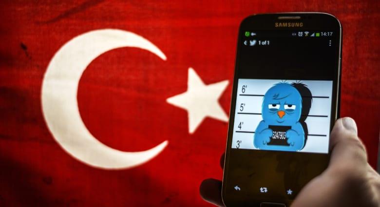 تركيا: المحكمة الدستورية تقضي بإعادة خدمة تويتر بعد حظرها