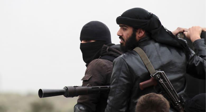 """""""داعش"""" تنسحب من بلدات بريف حلب عقب مهلة """"النصرة"""""""