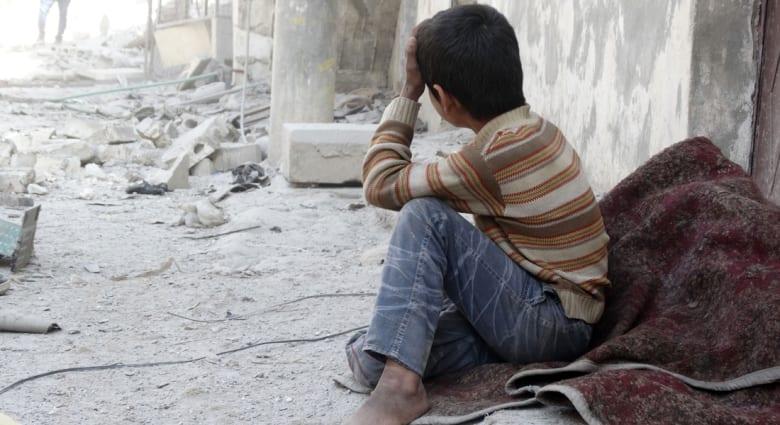 سوريا تنتقد كي مون: تصريحاته غير موضوعية