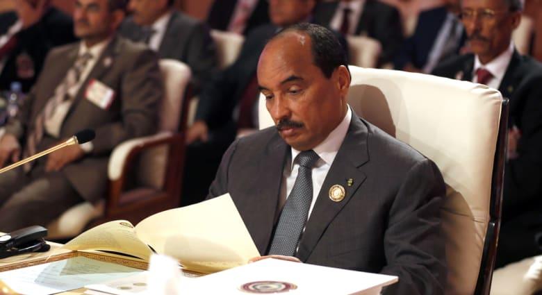 رأي: موريتانيا والسير نحو مزيد من القمع